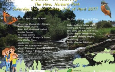 The first Dodder Gathering event